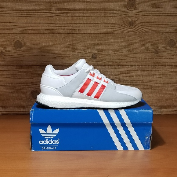 0b5bead353eb SOLD  Adidas EQT Support Ultra - BY9532-